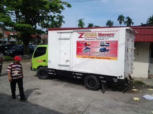 Galeri Kegiatan Zataka Express Courier & Cargo Service